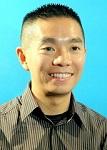 Stewart Wong, communications at the Arthritis Society.