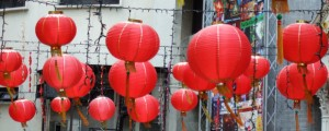 Chinese New Year. Photo by http://www.freeimages.com/profile/m_constant