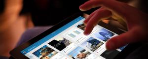Soonr Workplace - iPad - Large