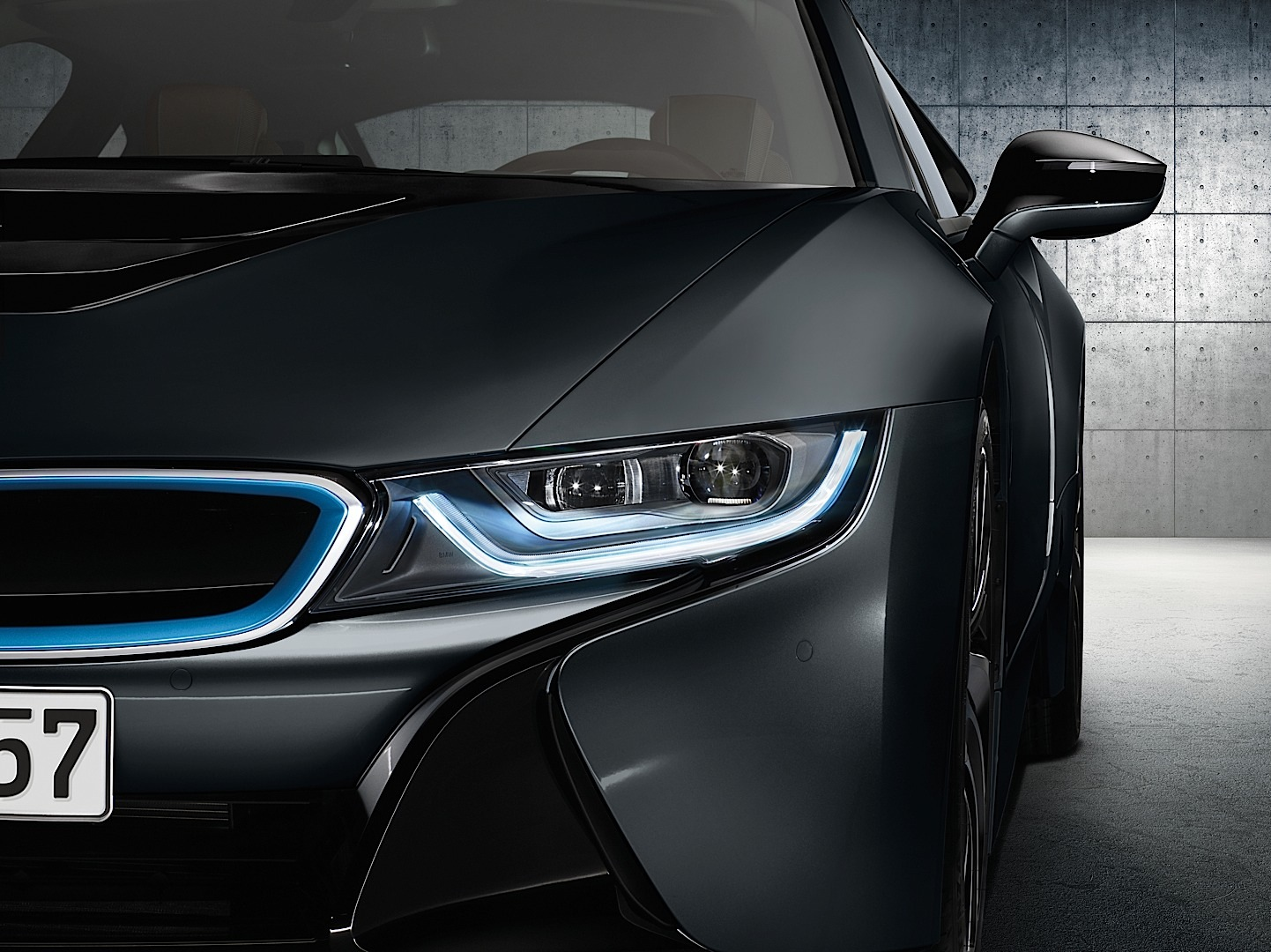 BMWs headlights from the future teach a lesson in innovation  IT