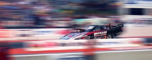 racecar blurred image