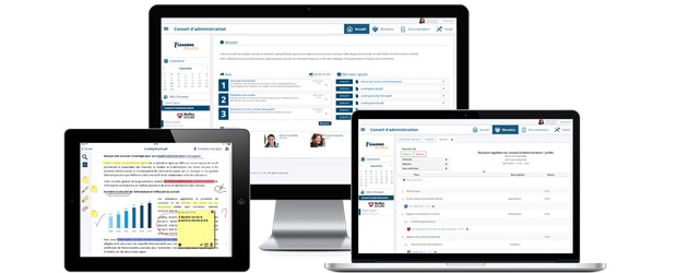 Leading Boards software