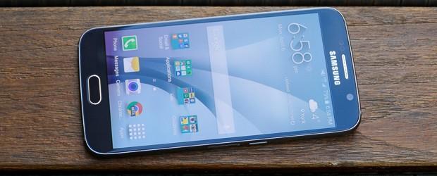 Samsung Galaxy S6-2