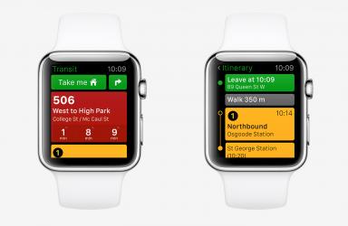 Transit-App-Apple-Watch