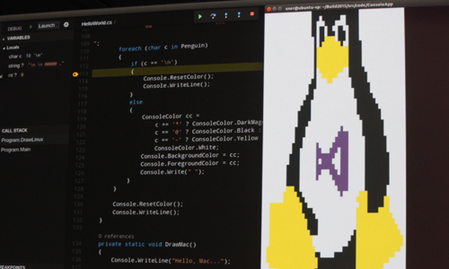 VS-Code-Build