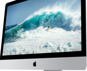iMac with Retina Display