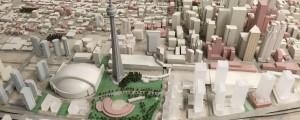 City of Toronto model