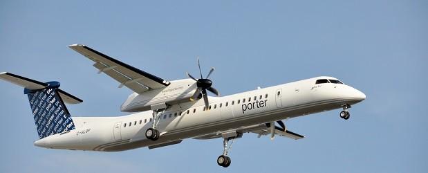 Porter_Airlines.Dash-8.YUL.2009