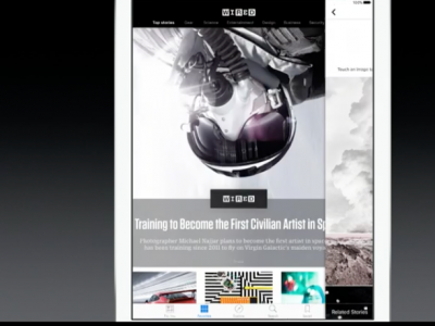 Apple News - WWDC