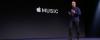 Tim Cook - Apple Music - WWDC keynote 2015