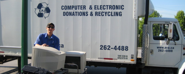 Electronics Recycling Association - feature