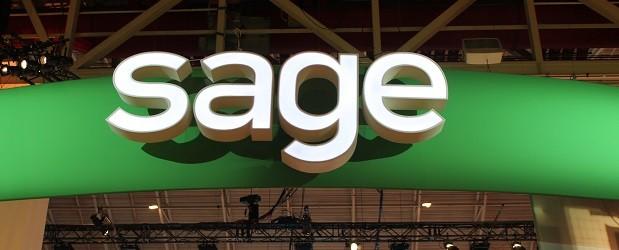 Sage logo featured