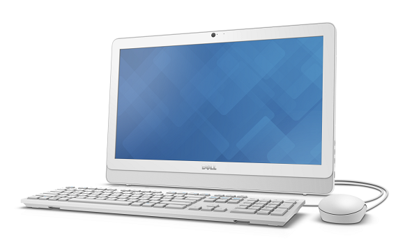 Inspiron 20 3000 Series All-in-One