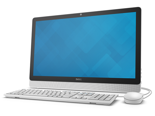 Inspiron 24 3000 Series All-in-One