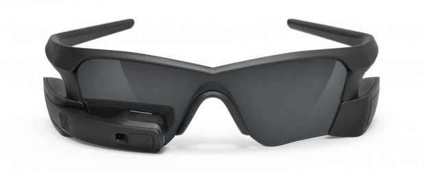 Vancouver's Recon Instruments makes biometric sunglasses for runners and cyclists.