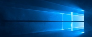 Windows 10 - start