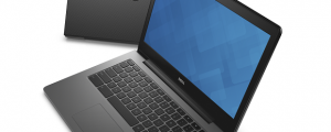 Dell Chromebook 13 features