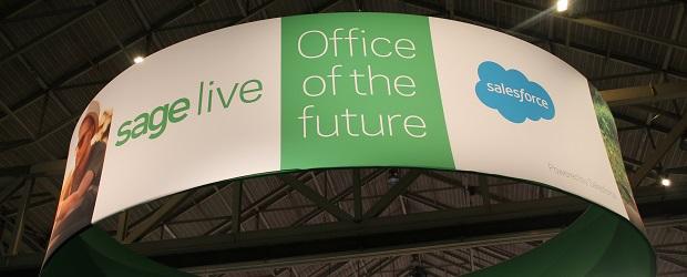 Sage Live banner