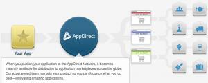 AppDirect process