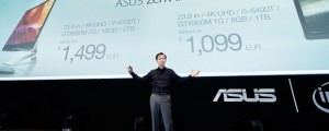 Asus IFA featured