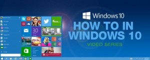 How To In Windows 10 Title Image