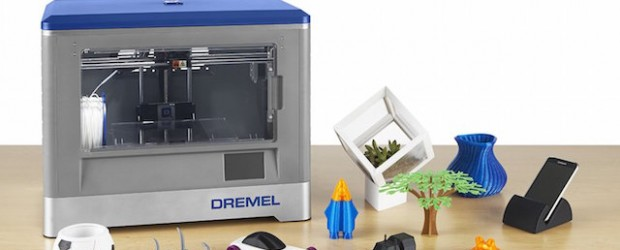 dremel.printer