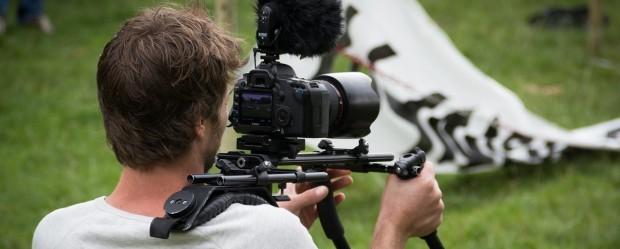 filming shot