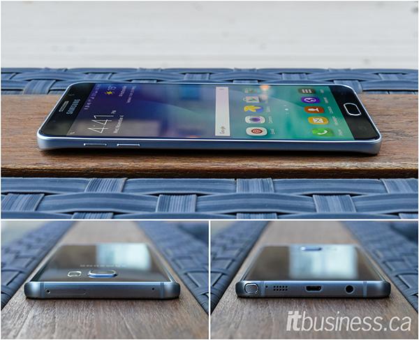 Galaxy Note 5 3-way