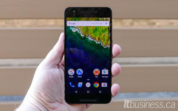 Huawei Nexus 6P-2