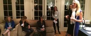 Elizabeth Gore, DELL Entrepreneur-in-Residence speaks with Dell Women Entrepreneurs Network #DWENtoronto