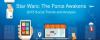 Force Awakens Social Trends Analysis
