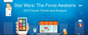 Force Awakens Social Trends Analysis