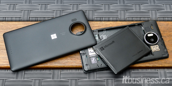 Microsoft Lumia 950XL-4