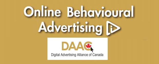 Online Behavioural Advertising