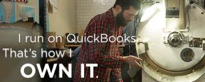 QuickBooks header