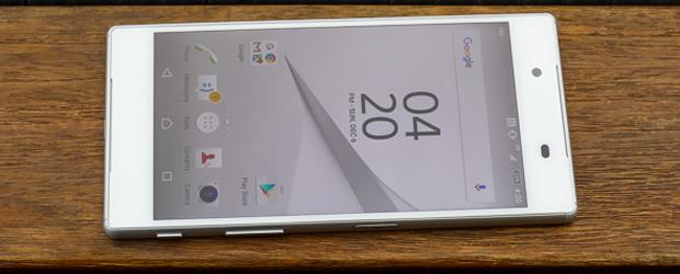 Sony Xperia Z5 Cover-1
