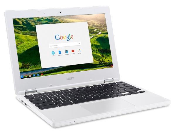 Acer Chromebook 11-1