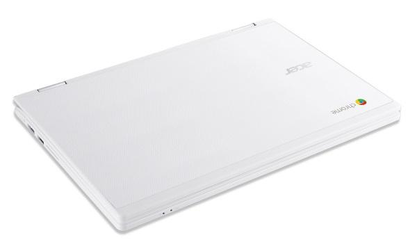 Acer Chromebook 11-4