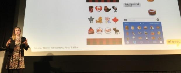 AdWeek - Mintel presentation