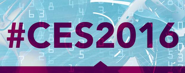 CES 2016 feature