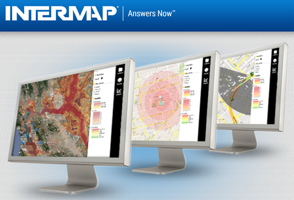 Top 10 Tech Stocks - Intermap