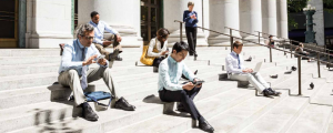Cisco Mobile Forescast Header