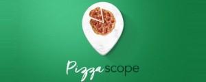 Delissio Pizzascope Header