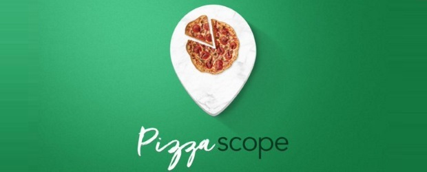 Delissio Pizzascope Header