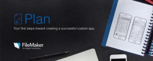 FileMaker header