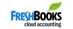 FreshBooks header