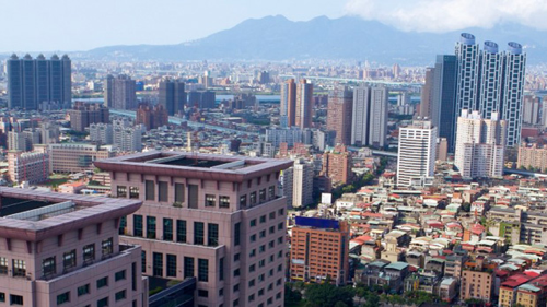 Intelligent Cities 4 - New Taipei City, Taiwan