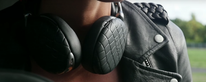 Parrot Zik 3 feature