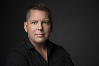 Darrell-MacMullin BitGold CEO