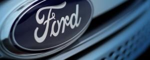 Ford Smart Mobility header